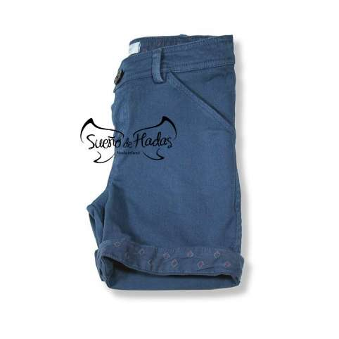 FOQUE PANTALON DENIM