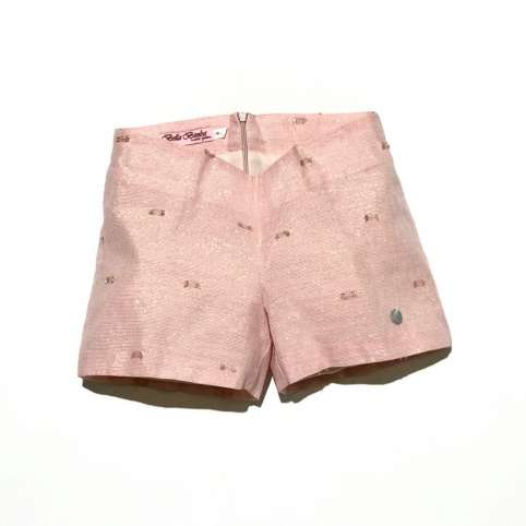 bella bimba short rosa