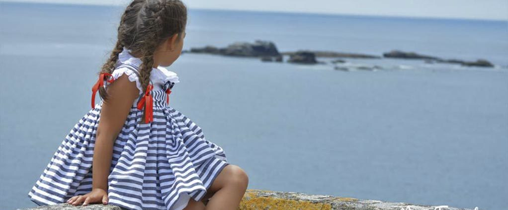 Marcas ropa infantil Galicia